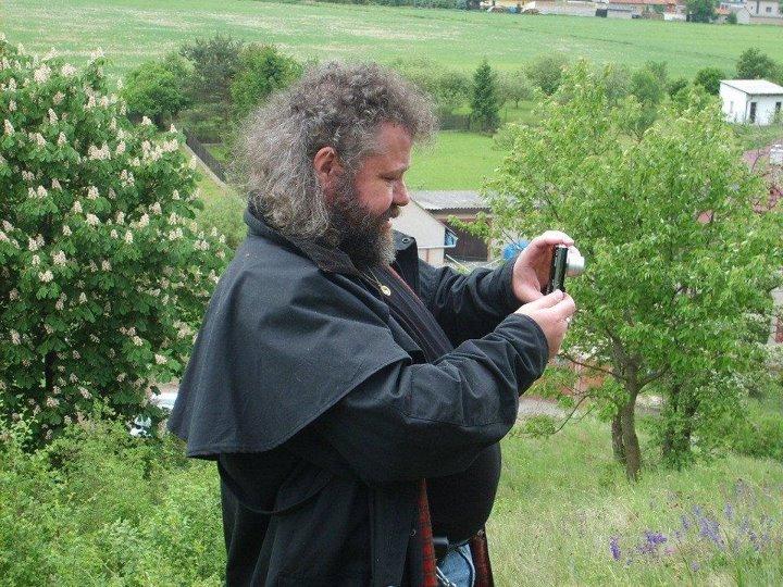 Pavel fispa, fotograf akce (nebo akční fotograf...?!)