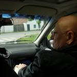 """Operativní přemísťování v prostoru """"nízkonákladovým"""" vozidlem Opel Corsa..."""