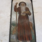 Svatý Ivan (obraz u studánky)